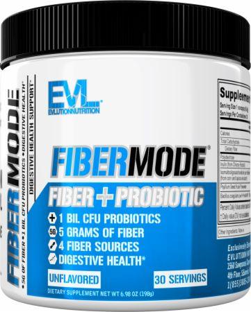 Fiber + Probiotic