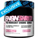 ENGN Shred Pre Workout