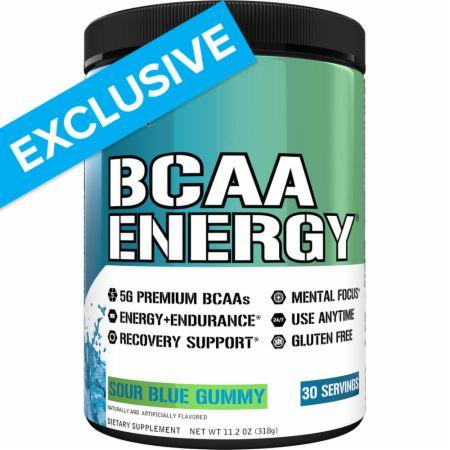 BCAA Energy Amino Acids