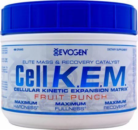 Cell K.E.M.