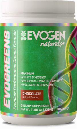 Natural Series Evogreens