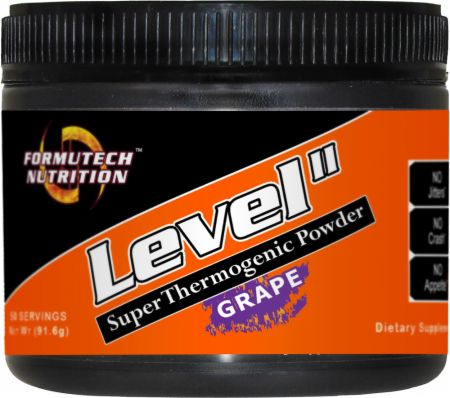 Level II Super Thermogenic
