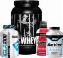 Men's Fat Loss Teen Stack - Fundamental