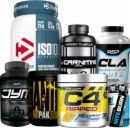 Men's Fat Loss Teen Stack - Advanced