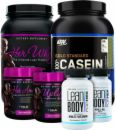 Women's Muscle Building 20-39 Stack - Advanced