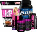 Women's Fat Loss Teen Stack - Advanced