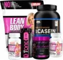 Women's Fat Loss 40+ Stack - Advanced