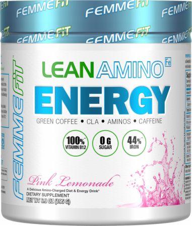 Lean Amino Energy