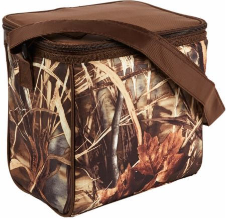 Insulated Cooler Lunch Bag with Reusable Ice Pack