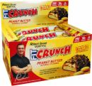 Chef Robert Irvine FortiFX FIT Crunch Bars