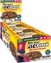 Chef Robert Irvine FortiFX FIT Crunch Brownie