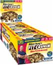 FIT Crunch Brownie, 12 - 50g Brownies