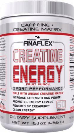 Creatine Energy