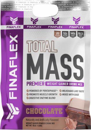 Total Mass