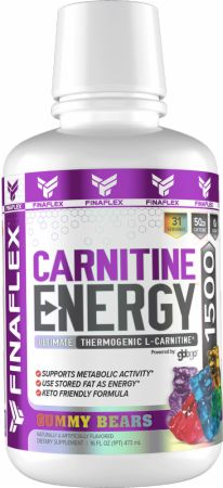 Liquid L-Carnitine Energy