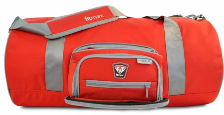 Image of FITMARK Transporter Duffel Red
