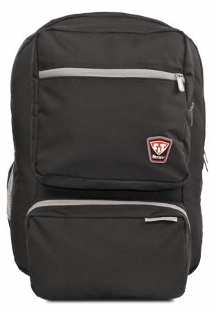 Image of FITMARK Transporter Backpack Black