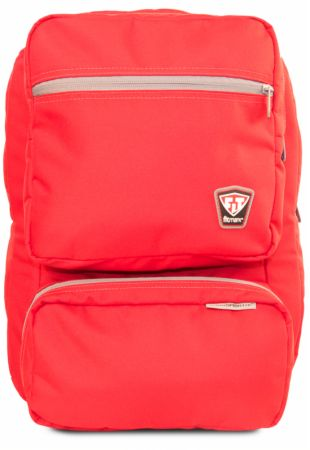 Image of FITMARK Transporter Backpack Red