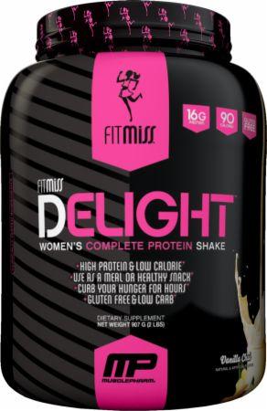 Image of FitMiss Delight 2 Lbs. Vanilla Chai