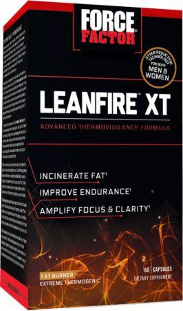 LeanFire XT