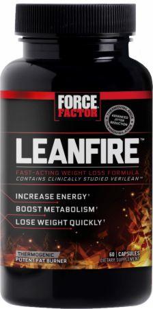 LeanFire