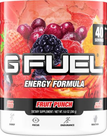 G FUEL by Gamma Labs at Bodybuilding.com - Best Prices on ...