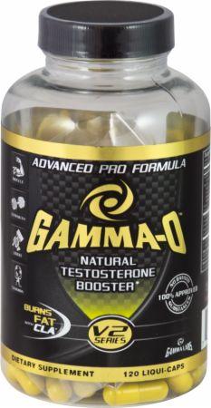 Gamma Labs Gamma-O