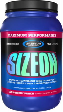 Gaspari Nutrition SizeOn Maximum Performance