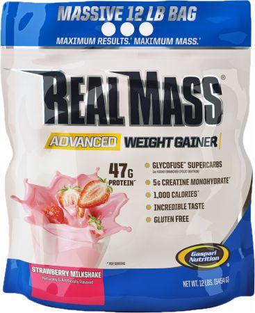 Real Mass Advanced