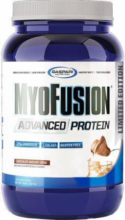 MyoFusion Advanced Protein