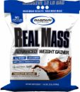 Gaspari Nutrition Real Mass Advanced, 12 Lbs.
