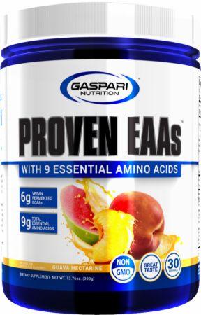 Proven EAAs