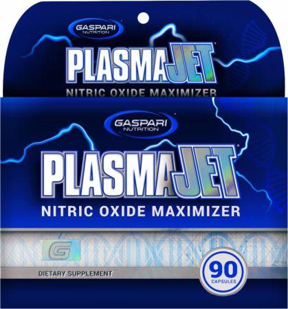 Plasma Jet Nitric Oxide Maximizer