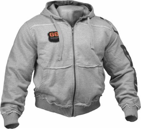 Gym Hood Jacket