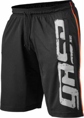 Image of GASP Pro Mesh Shorts Large Black