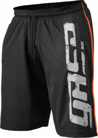 Image of GASP Pro Mesh Shorts XL Black