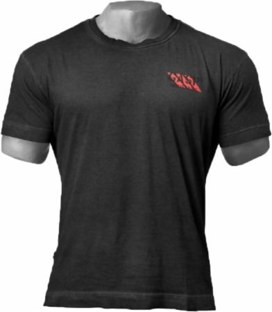 Image of GASP Standard Issue Tee L Wash Black