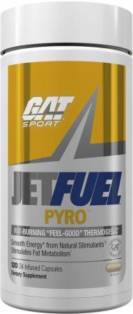 JetFUEL Pyro