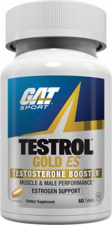 Testrol Gold ES