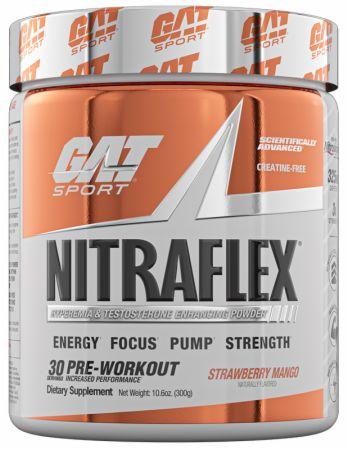 Nitraflex Pre-Workout Powder
