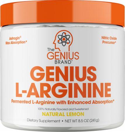 Genius L-Arginine