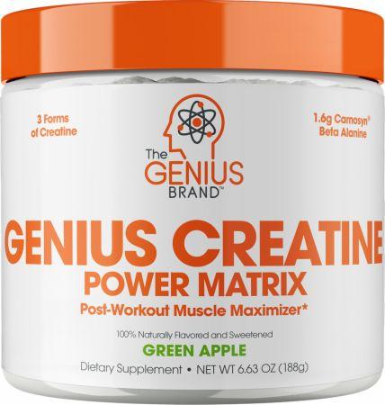 Genius Creatine Power Matrix