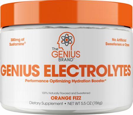 Genius Electrolytes