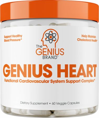 Genius Heart