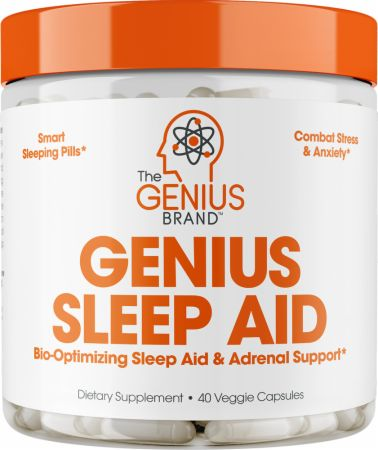 Genius Sleep Aid