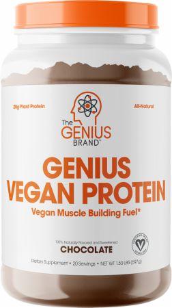 Genius Vegan Protein