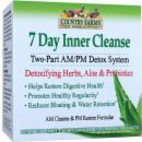 7 Day Inner Cleanse