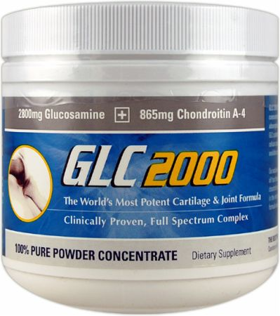 GLC 2000 GLC 2000 Powder
