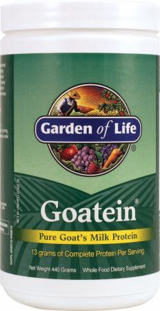 Goatein