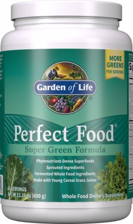 Garden Of Life Perfect Food at Bodybuildingcom Best Prices for